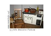 Alte Bäckerei in Berlin-Pankow