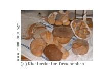 Klosterdorfer Drachenbrot