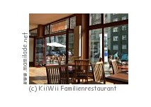 Familienrestaurant KiiWii in Berlin
