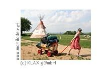 Klax-Indianerdorf