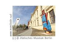 Jüdischen Museum Berlin
