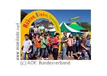 AOK Kindertheater