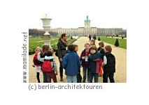 Kindergeburtstag mit berlin-architektouren