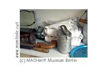 MACHmit! Museum für Kinder Berlin