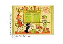 100 Jahre Kinderpost im Museum für Kommunikation Berlin