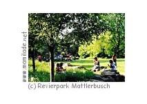 Revierpark Mattlerbusch