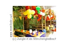 Jungle-Kids Mönchengladbach