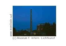 Zentrum für internationale Lichtkunst