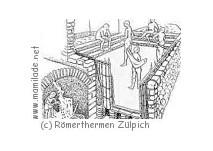 Römerthermen Zülpich