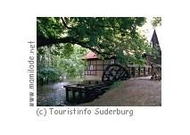 Kulturhistorischer Wassererlebnispfad Hardautal