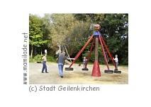 Freizeitanlage Müllendorf
