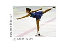 Eissporthalle Wiehl
