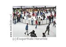 Eissporthalle Harsefeld