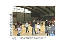 Eissporthalle Grafschaft Bentheim