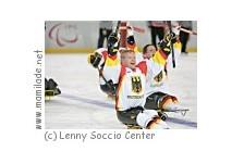 Lenny Soccio Ice- und Eventcenter