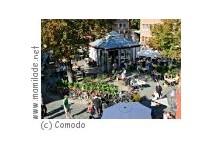 Restaurant Comodo