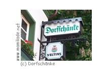 Die Dorfschänke in Düsseldorf-Niederkassel