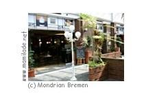 Das Mondrian in Bremen
