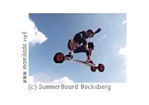 SummerBoard am Bocksberg