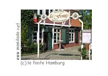 la fonte Hamburg