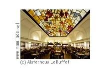 Alsterhaus LeBuffet