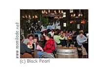 Essen bei den Freibeutern - Black Pearl Hannover