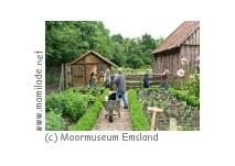 Archehof im Moormuseum Emsland