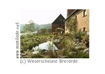 Weserscheune Brevörde