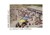 Beach Club nethen