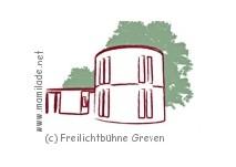 Freilichtbühne Greven-Reckenfeld