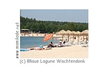 Blaue Lagune Wachtendonk