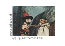 Hotzenplotz im Figurentheater