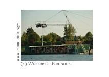 Wasserskianlage Neuhaus