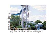 Freizeitbad Münchehagen