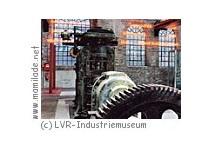 LVR-Industriemuseum Oberhausen