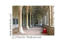 ZisterzienserMuseum Kloster Walkenried