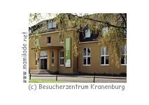 Besucherzentrum Kranenburg