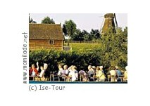 Ise-Tour bei Gifhorn