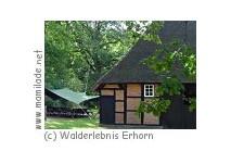 Walderlebniszentrum Erhorn