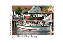 Börteboot in Oldenburg