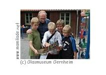 Glasmuseum Gernheim