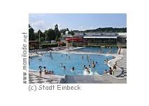 Freibad Einbeck