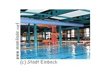 Haallenbad Einbeck