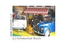 Automobilmuseum Busch