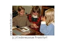 Kindermuseum Frankfurt