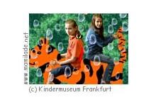 Kindergeburtstag Kindermuseum