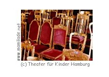 Theater für Kinder
