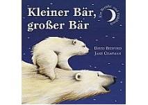 Kinderbuch Kleiner Bär, großer Bär