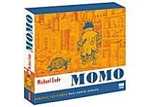Hörbuch Momo