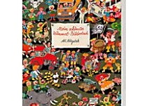 Mein schönstes Wimmel-Bilderbuch